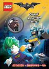 Chaos à Gotham City