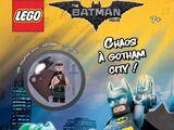 The LEGO Batman Movie : Chaos à Gotham City !