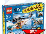 66306 Coast Guard Superpack