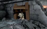 Gollum hatch