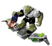 Green Goblin 2014