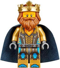 King Halbert