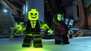 LEGO Batman 3 Le Fléau et Inque