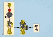 Mini-robot Evo