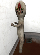 SCP-173-real