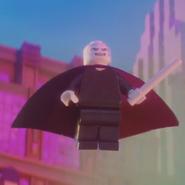 TLBM Voldemort
