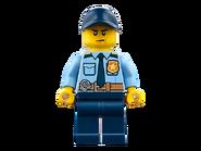 30352 La voiture de police 3