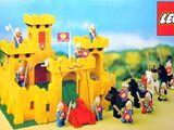 Castle 375
