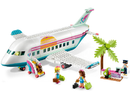 41429 L'avion de Heartlake City 2