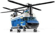 4439 L'hélicoptère de transport 3
