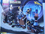 6497 Twisted Time Train