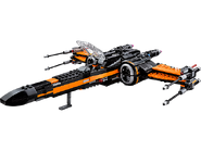 75102 Poe's X-wing Fighter 3