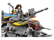75157 Captain Rex's AT-TE Walker 9