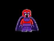 76073 Wolverine contre Magneto 5