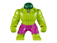 76078 Hulk contre Hulk Rouge 8