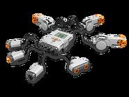 8547 MINDSTORMS NXT 2.0 2