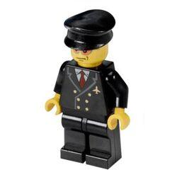 Air Taxi Pilot