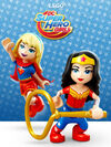 DC Super Hero Girls2