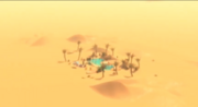 Desert of Doom