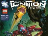 BIONICLE Ignition 7: Mask of Life, Mask of Doom
