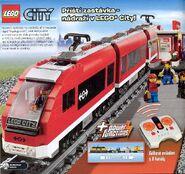 Katalog výrobků LEGO® pro rok 2013 (první pololetí) - Stránka 42