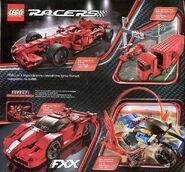 Katalog výrobků LEGO® za rok 2009 (první pololetí) - Strana 54