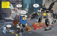 LEGO DC Comics Super Heroes Character Encyclopedia 3