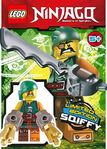LEGO Ninjago 12 Sachet