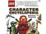 5002816 LEGO Ninjago: Character Encyclopedia