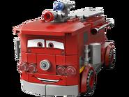 9484 Le sauvetage de Red
