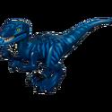 Vélociraptor (La Grande Aventure LEGO 2)
