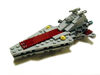 20007 Republic Attack Cruiser