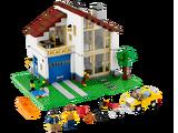 31012 La maison de famille
