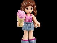 41030 Le stand de glace d'Olivia 5