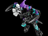 44016 Jaw Beast vs. Stormer