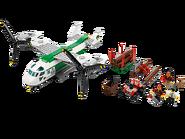 60021 L'avion cargo