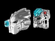 71311 Kopaka et Melum - La Fusion 6