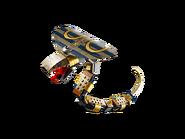 7325 La statue maudite du cobra 4
