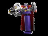 7591 Figurine Zorg à construire 3