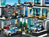 7744 Le poste de police