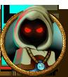 Druide Noir HEROICA mini