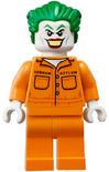 LEGO Arkham Joker 76138