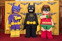 LEGO Batman, Le Film Grand Rex 1