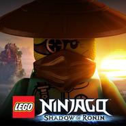 LEGO Ninjago L'Ombre de Ronin 13