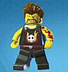 Rex Fury Shirt
