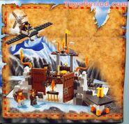 Temple of mount everest alternative 1
