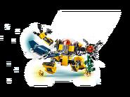 31090 Le robot sous-marin 4