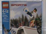 3536 Snowboard Big Air Comp