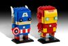 41492 Iron Man & Captain America