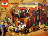 6762 Fort LEGOREDO